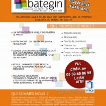(Français) Bategin